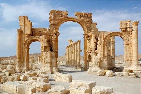 Palmyra Syria 12