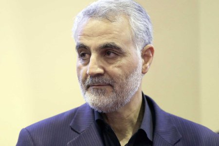 Qasem Soleimaini 3
