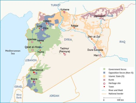 Syria historic sites map 3 copy
