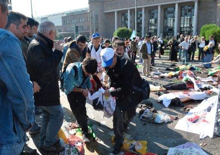 Ankara bombing 1