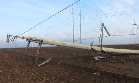 Crimea electricity 2