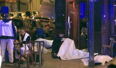 terror Paris 12