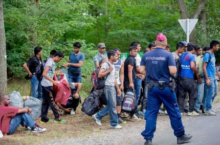 refugees Europe 4