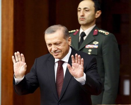 Erdogan general