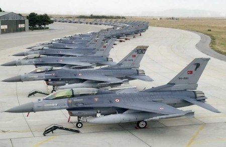 Turkish jets 12