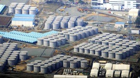fukushima tanks