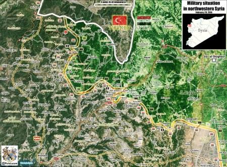 Latakia 29 02 2016