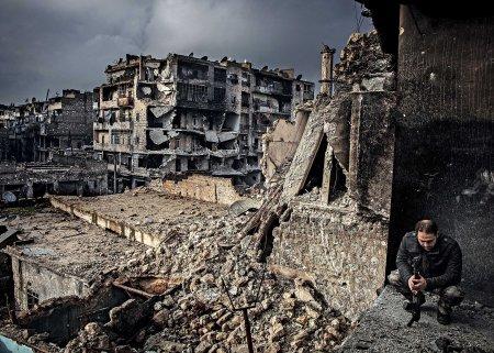 Aleppo apocalypse