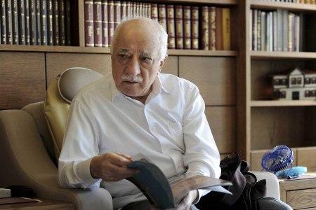 Fethullah Gulen 3