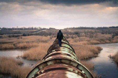 pipeline wanderer