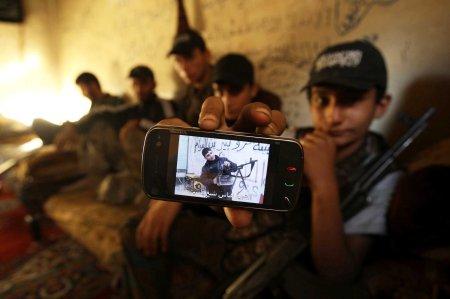 FSA smartphone