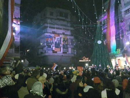 aleppo-christmas-celebration