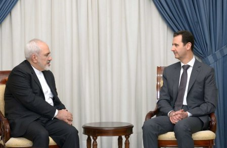 assad-meeting
